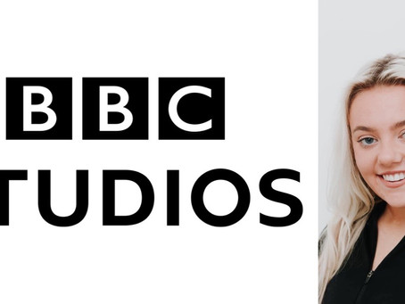 HOLLY CAST AS VOICE OVER ACTOR IN NEW BBC STUDIOS DRAMA