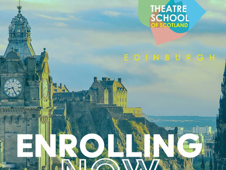 TSOS EDINBURGH ENROLLING NOW