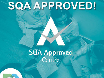 TSOS IS NOW SQA APPROVED