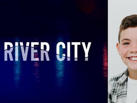 TY joins cast of BBC River City as series regular Callum Adams