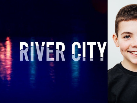 TY RETURNS TO FILMING BBC RIVER CITY AS ''CALLUM ADAMS''