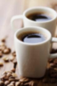 "Кофе в  кафе ""Чебуреки и манты"""