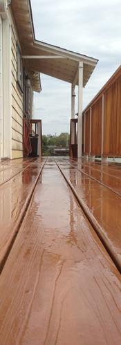 Floor Deck Project