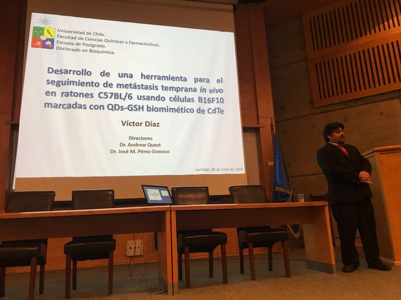 Titulacion PhD Victor Diaz