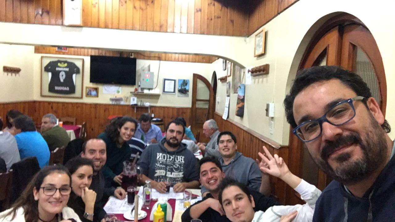 Restaurant El Hoyo 2018