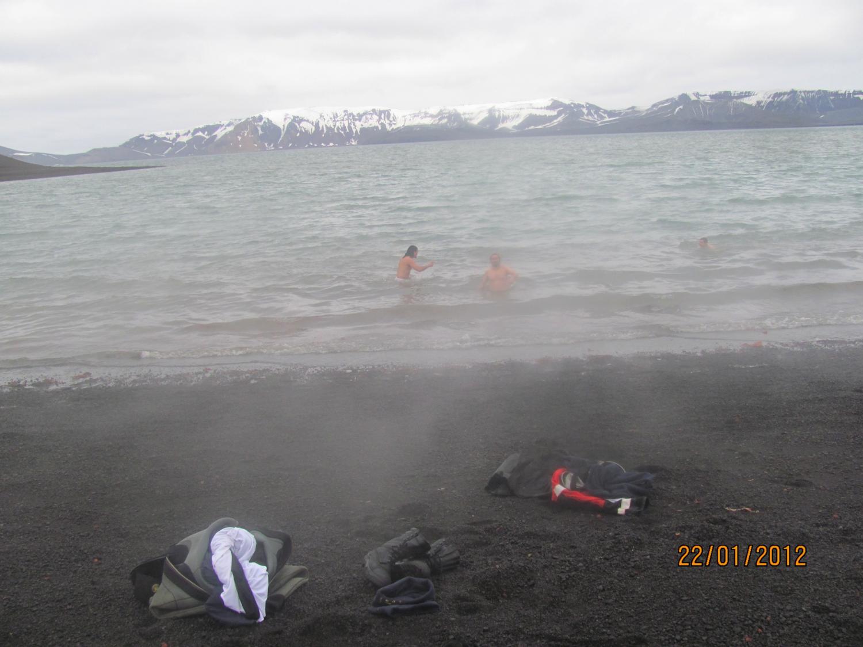 Baño_Antartica