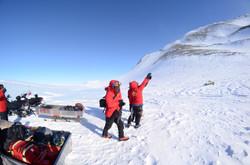 Charles Peak