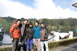 Expedition Lab team