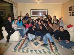 Reunion Nanolab casa JP  2013