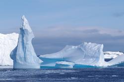 JMP iceberg