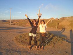 fumarola Yuly y Mel ok