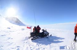 Ski-Doo - Ejercito de Chile