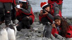 Premio FAE 2012 (visiting Antarctica