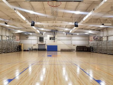 Gym Gallery