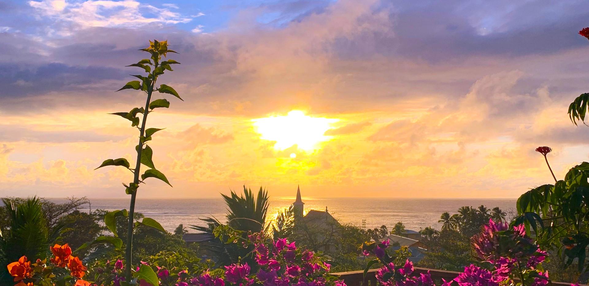 Healing Islands Meerblick