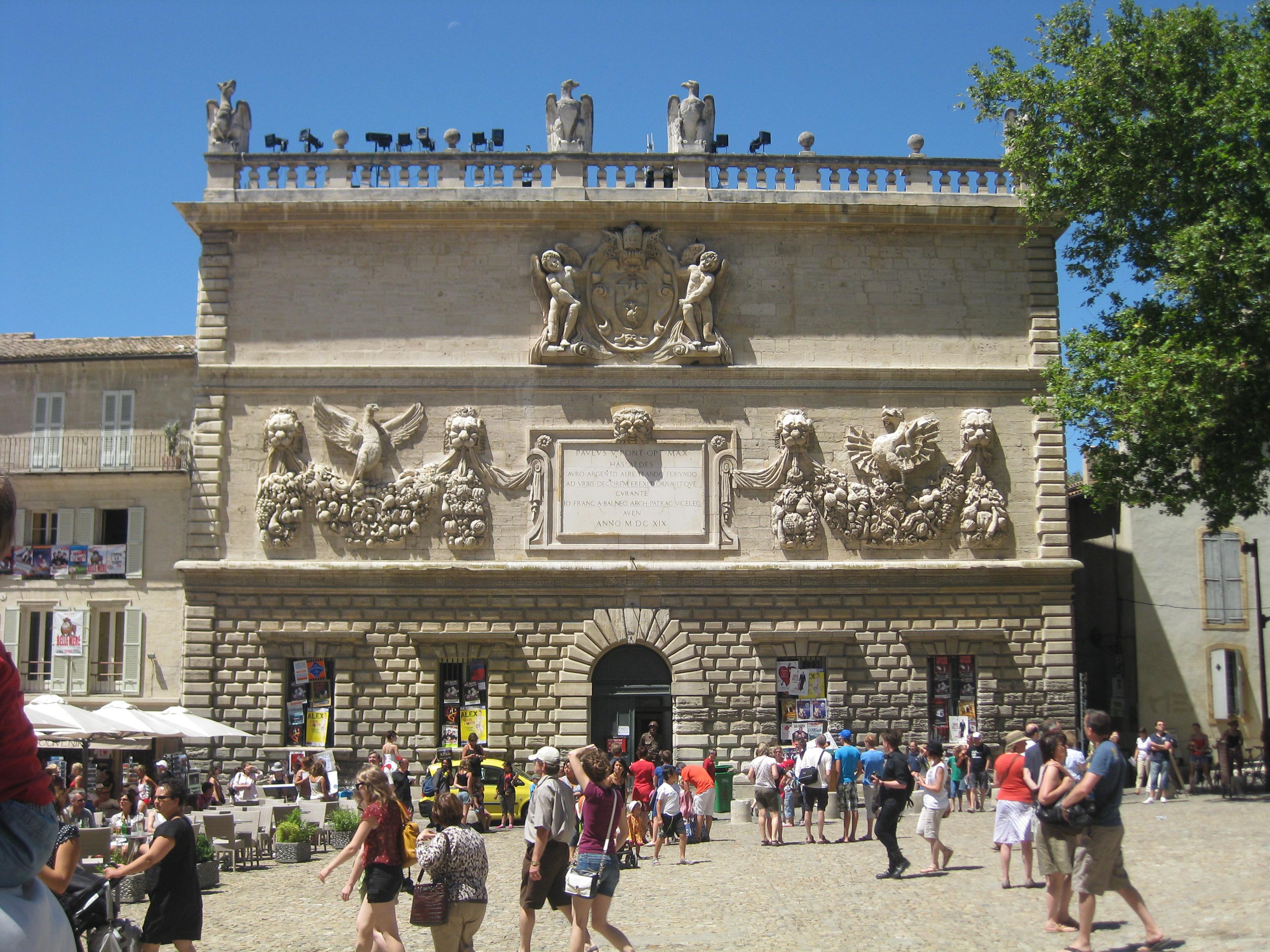 Avignon (63)