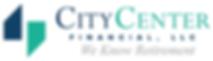 City Center Financial Logo