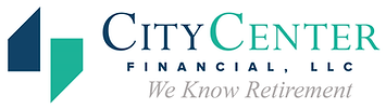 City Center Financial Logo