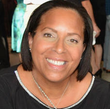 Sylvia Fergurson/Advisor