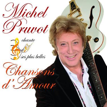 Michel Pruvot - Chansons d'amour