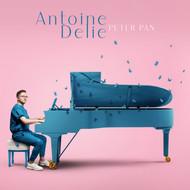 """Antoine Delie - """"Peter Pan"""""""