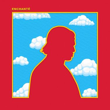 Leo Fifty Five - EP Enchanté