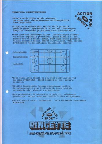 Alkuvuodet 1981-