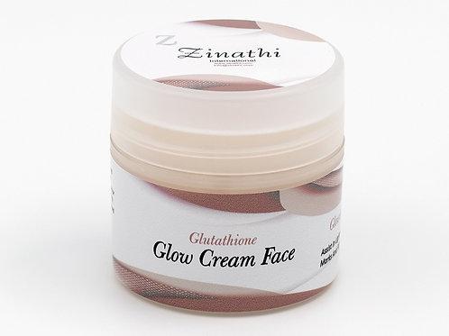 Glow Cream Face 50ml