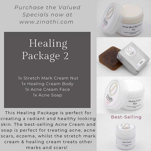 Healing Combo 2