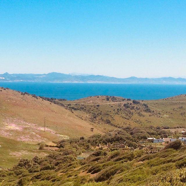 Morocco / Strait of Gibraltar