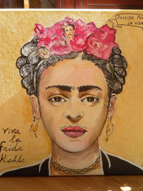 Mexicaanse Frida