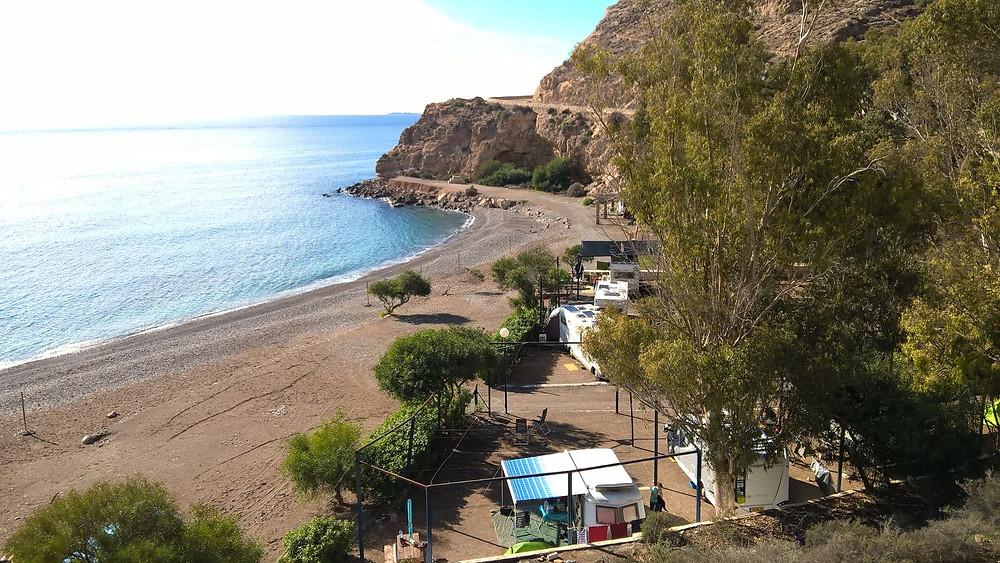 Camping La Garoffa