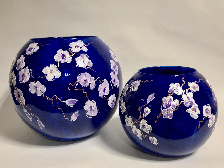 blossom blauw