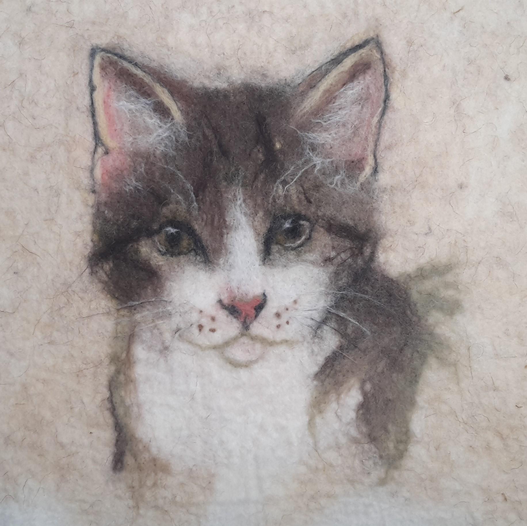 KKroute 19 Hester Dennissen Kat met de g