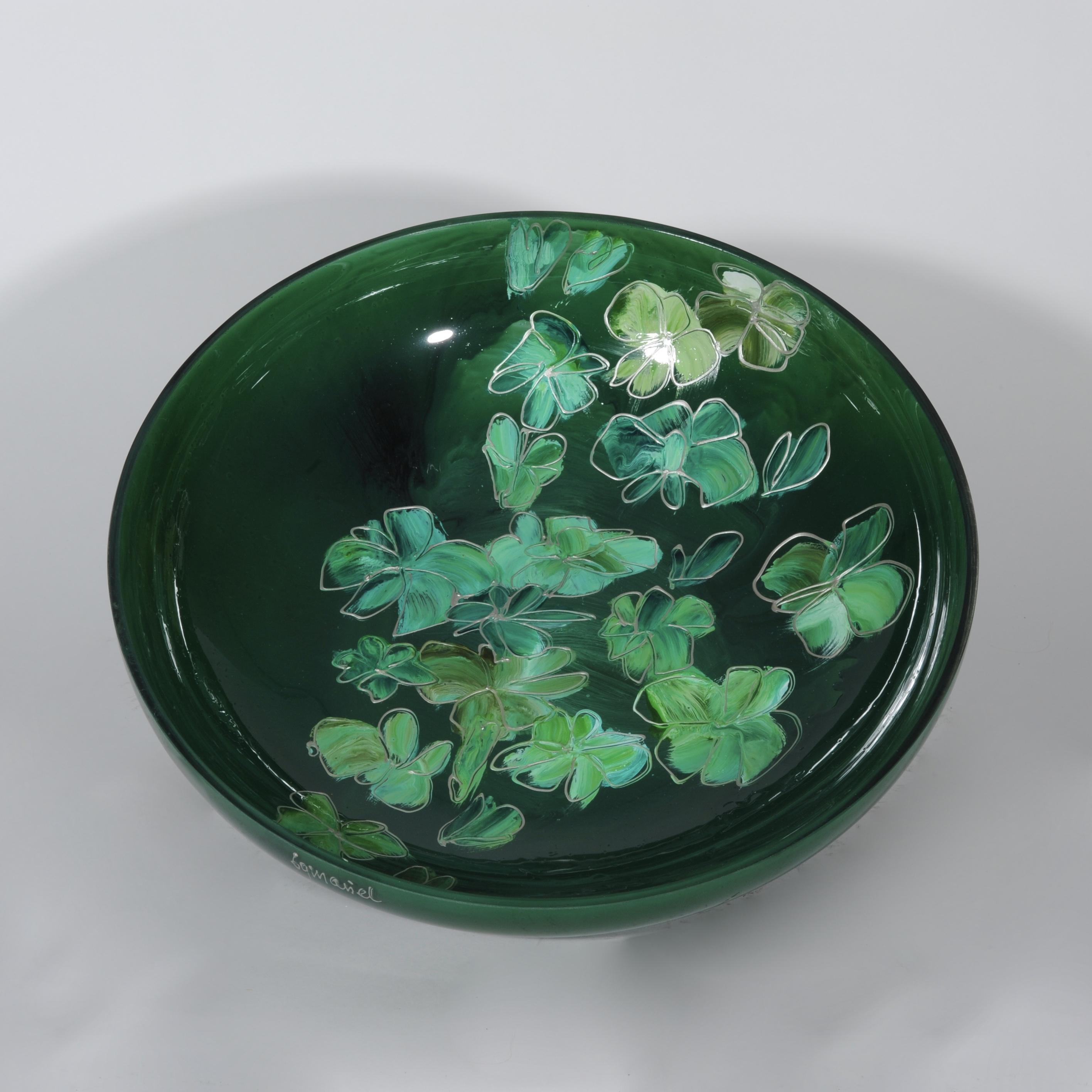 Aurora groen schaal