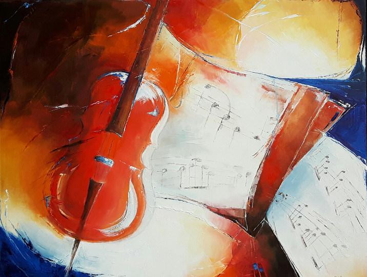 cello 70x 90