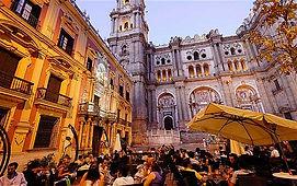B&B-Spanje-Malaga