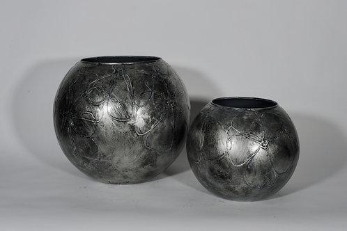 Industrial zilver
