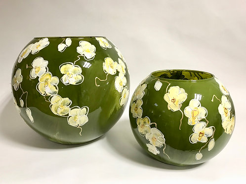 Blossom groen