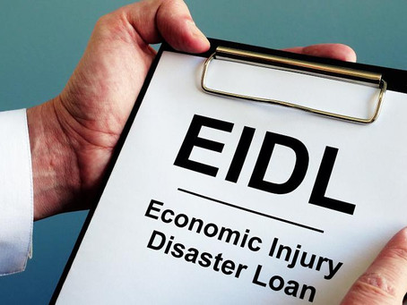 How to Win an SBA EIDL Loan Reconsideration (Letter included)