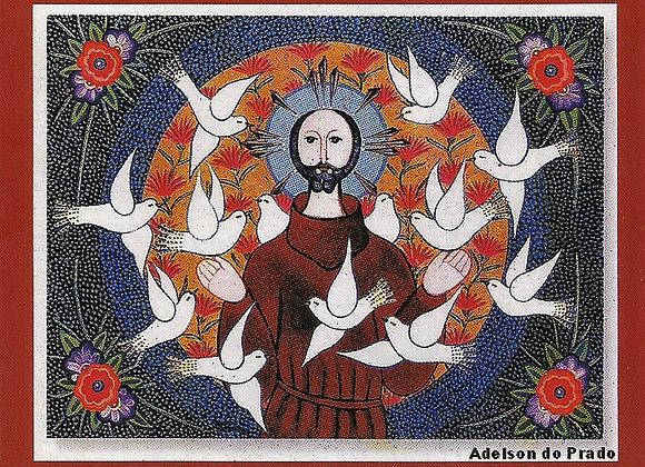 Rodas de Paz e Bem - Falando de ética e utopia