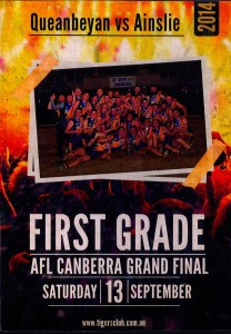 Premiership DVD - first grade