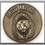 Muir Medal