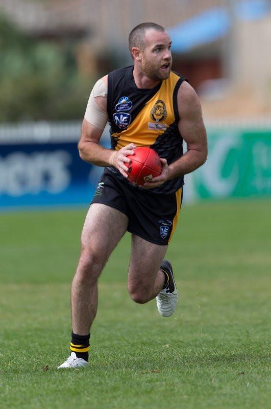 Mitch Heaslip