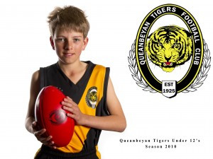 Best Wishes to Junior Tiger!