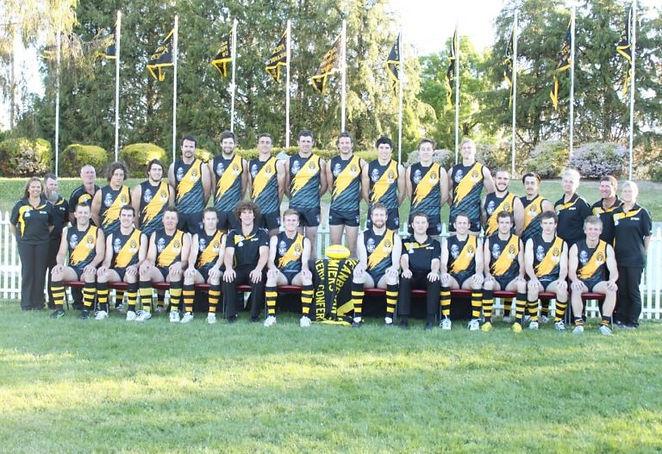 NEAFL-North-East-Australian-Football-Lea
