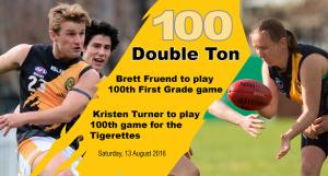 100 games - Fruend and Turner