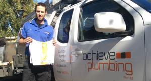 Achieve Plumbing
