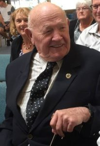 Vale Dale Imrie – Tigers Club Foundation President