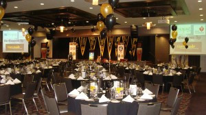 Tigers Gala - 90 Year Dinner